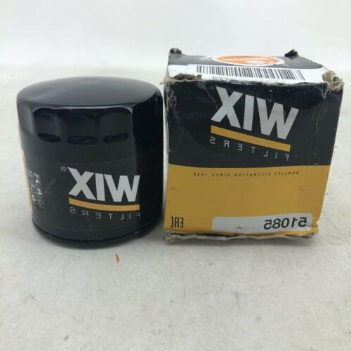 Wix 51515MP Engine Oil Filter