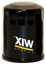 WIX Filters - 51396 Spin-On Lube Filter, Pack of 1
