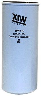 WIX Filters - 51791 Heavy Duty Spin-On Lube Filter, Pack of