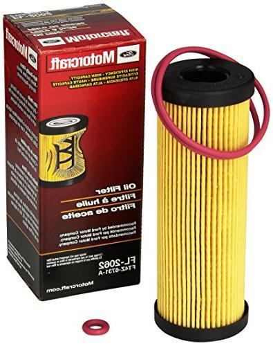fl 2062 regular oil filter