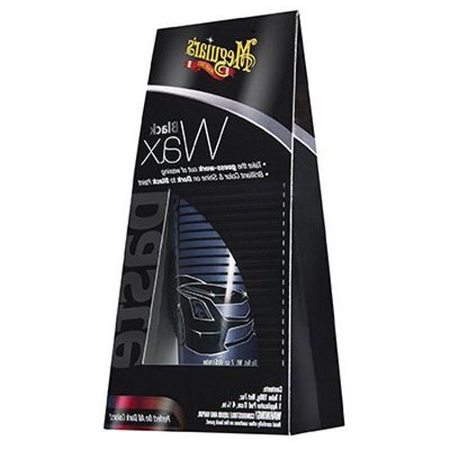 g6207 black wax paste