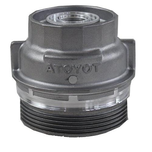 genuine 15620 31060 oil filter cap assembly