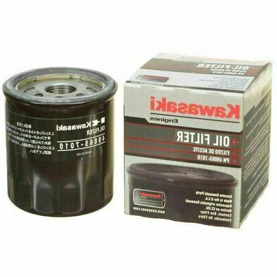 genuine oem 49065 7010 oil filter