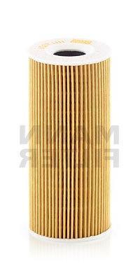 MANN Genuine Replacement Oil Filter HU7026Z