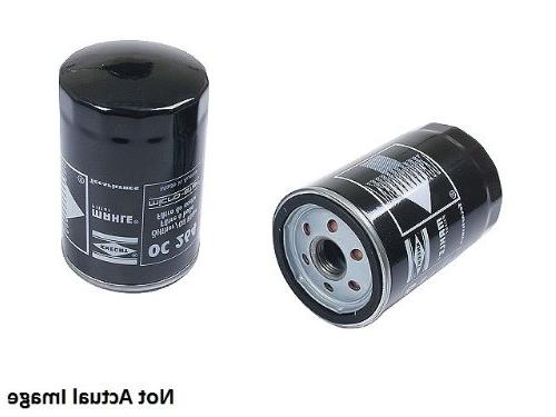 genuine replacement oil filter ox187d