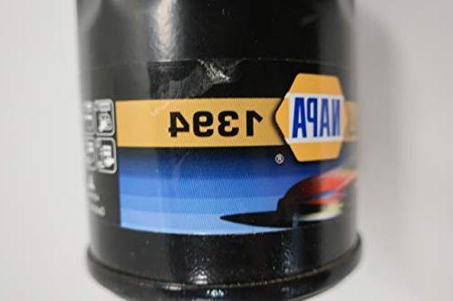 NAPA 1394 Oil Filter