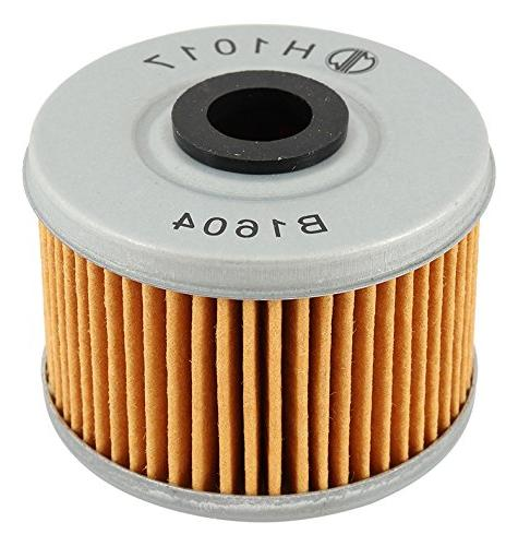 h1017 oil filter for honda trx300 ex