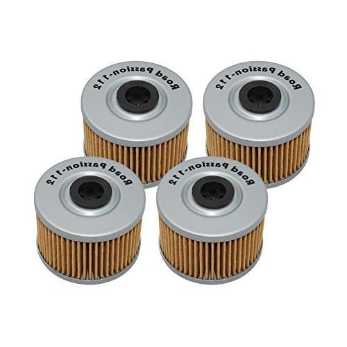 high performance oil filter for honda cbr250r