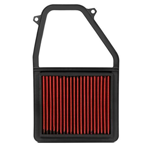 For 1.7L Reusable & High Flow Drop-in Filter