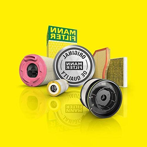 Mann-Filter Metal-Free Oil