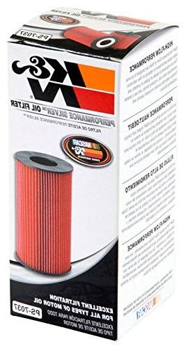 k and n ps 7037 oil filter