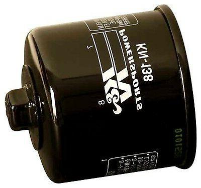 KN-138 Oil