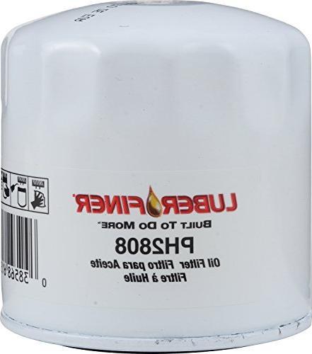 Luber-finer PH2808 Oil Filter