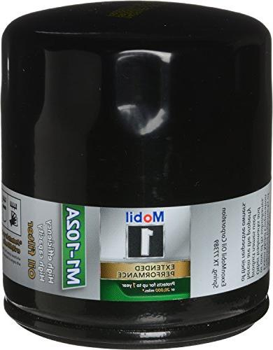m1 102a extended performance oil filter 1