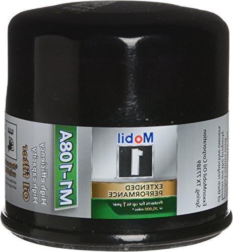 m1 108a extended performance oil filter