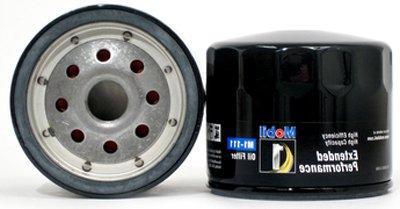 m1 111 extended performance oil filter