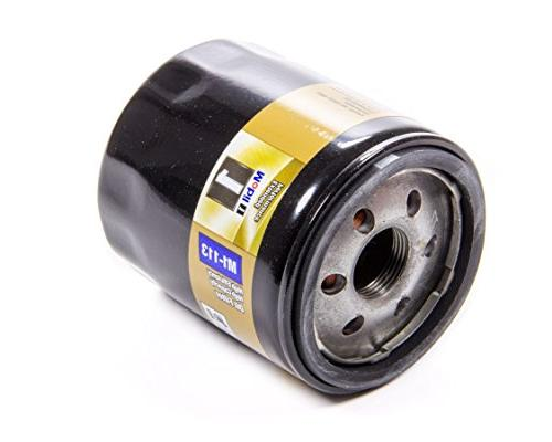 m1 113 extended performance oil filter pack