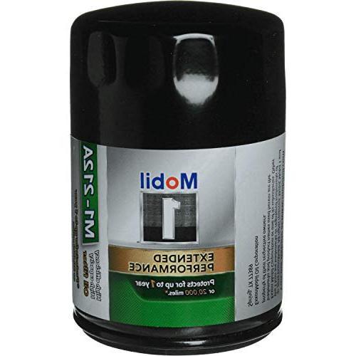 m1 212 extended oil filter