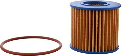 m1c 154a extended performance oil filter pack