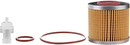 m1c 251a extended performance oil filter pack