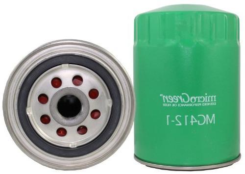 mg412 1 oil filter