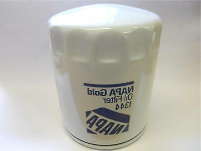 NOS NAPA GOLD OIL FILTER 1344
