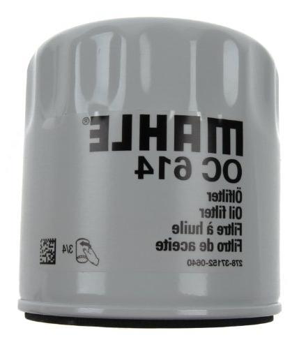 oc 614 oil filter