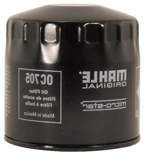 MAHLE Oil Filter