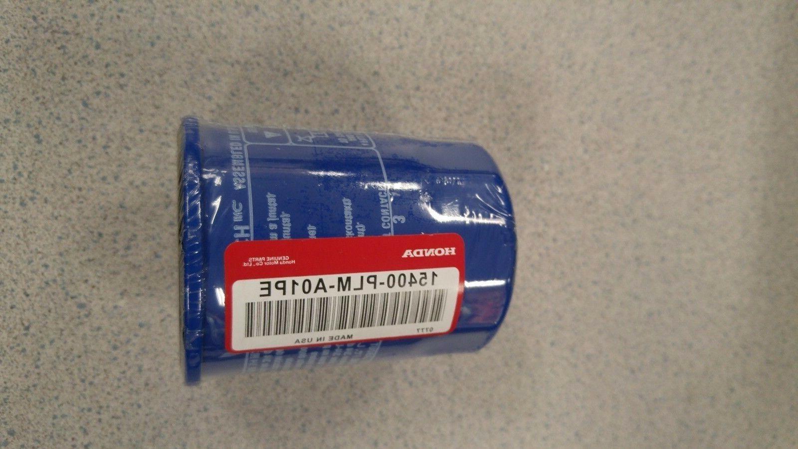 oem 15400 plm a01pe oil filter fits