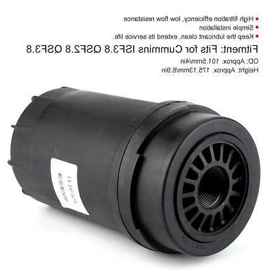Oil Filter ABS Replacement Accessories