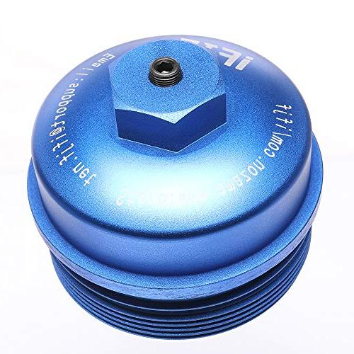 iFJF & & Cap without for Powerstroke 6.0L Super