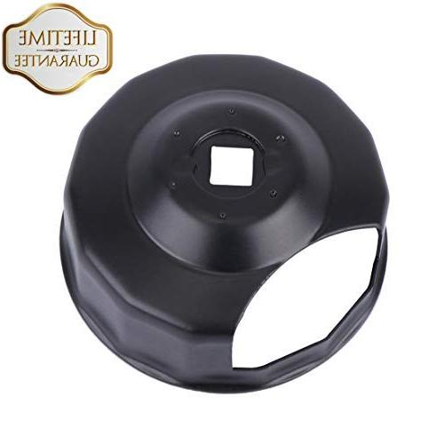 oil filter cap wrench tool for harley