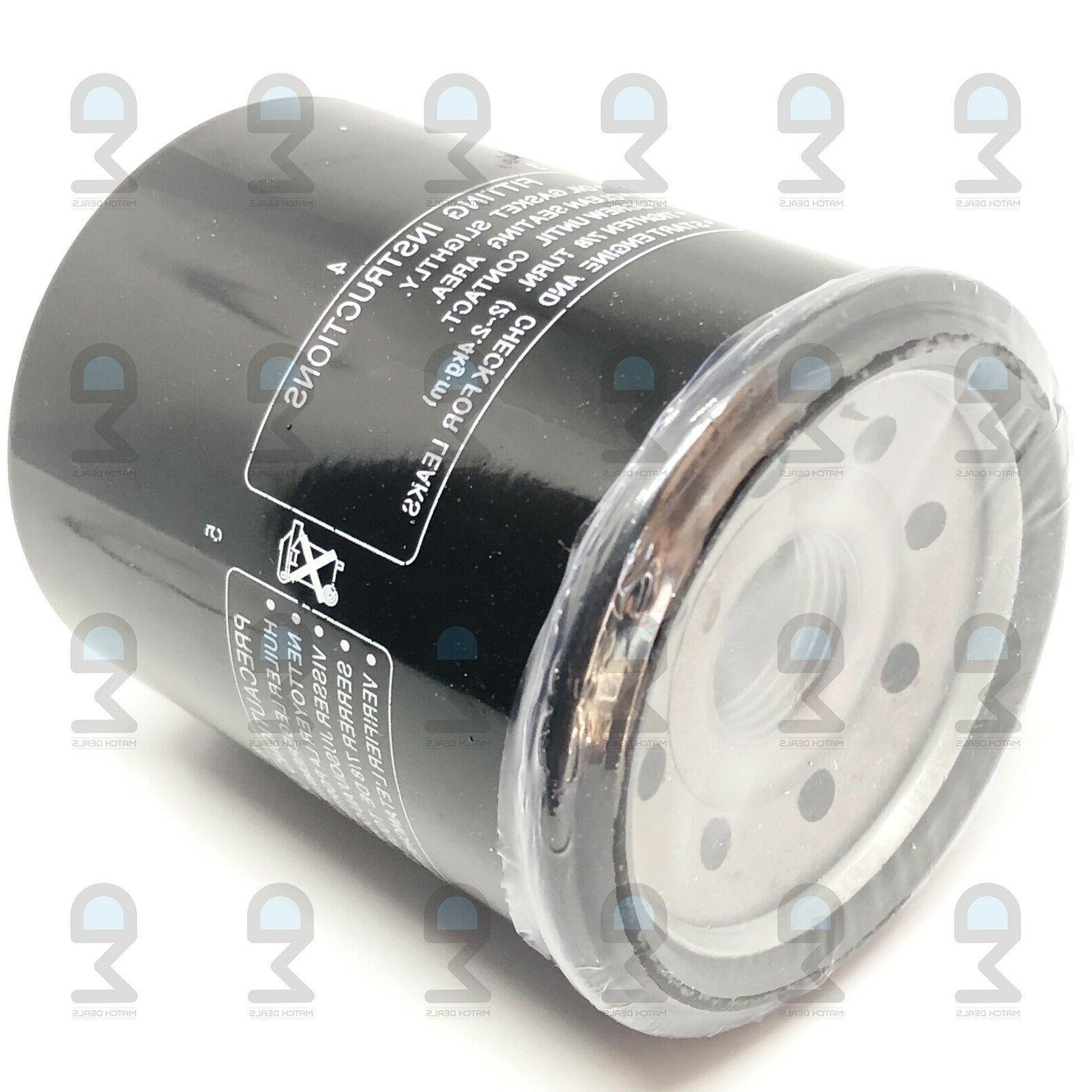 oil filter for honda 15400 plm a02