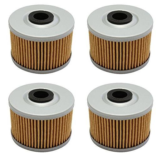 Cyleto Oil Filter For Kawasaki KX450F 12-15 KLX450R 450 / KF