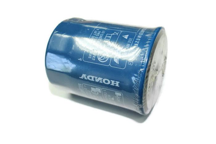 Oil Filter, Honda GX620, GX670  15400-PLM-A01PE