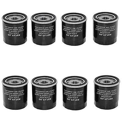 Oil Filter Replace 49065-7010 & 499532(8pack)