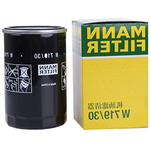oil filter w719 30