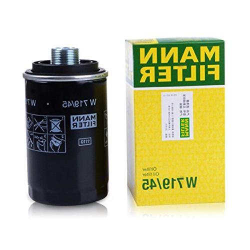 oil filter w719 45 vw passat tiguan