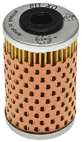 ox 115 engine oil filter