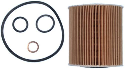 ox 166 1d eco oil filter