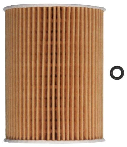 MAHLE OX 380D Oil Filter