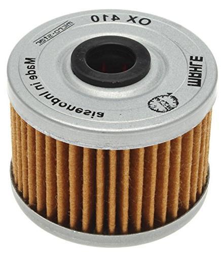 ox410 oil filter