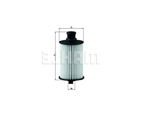 ox774d oil filter