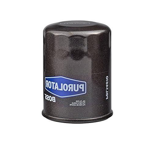 Purolator Oil