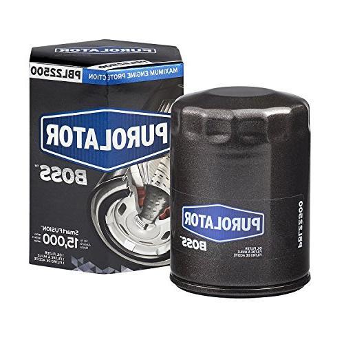 pbl22500 boss premium oil filter