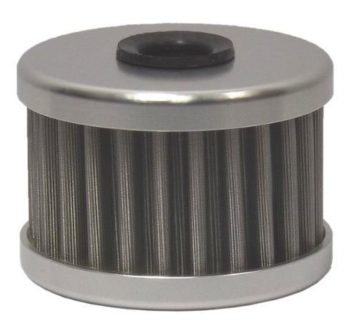 pc112 flo stainless steel reusable oil filter