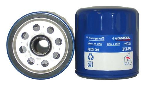 pf47e professional engine oil filter