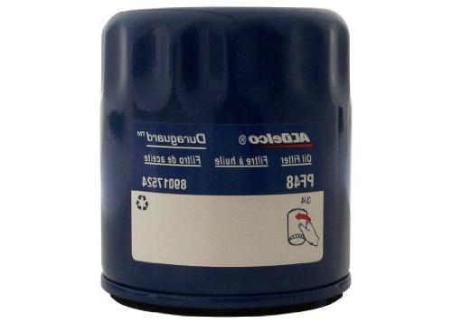 pf48 professional engine oil filter