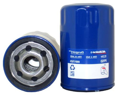 pf63 professional engine oil filter