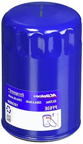 pf63e professional engine oil filter